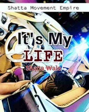 Shatta Wale - Its My Life Ft. Sarkodie